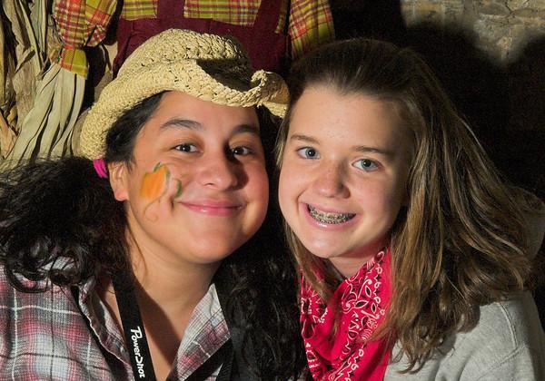 Barn Party 2010