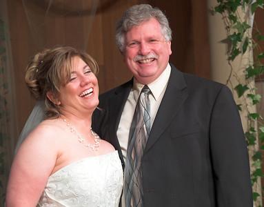 Amanda and Jerry's Wedding